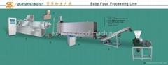 变性淀粉生产设备\变形淀粉生产线