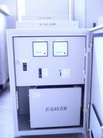 E-SAVER中央空調節電系統