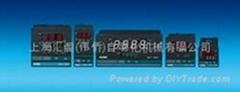XMT-6000智能温度调节仪