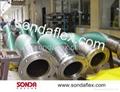 flexible SG & SS hose
