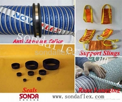 fittings & accessories from China
