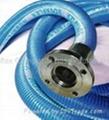 composite oil hoses