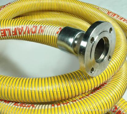 Convey-chemical composite hose  1