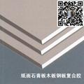 紙面石膏板與鋼板粘接的膠粘劑 紙面石膏板膠 1