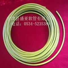 高压树脂软管 高压纤维树脂软管