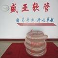 PU聚氨酯风管 耐磨性强 无毒无味 2