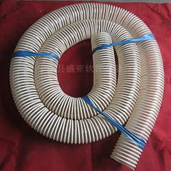 PU塑筋螺旋管