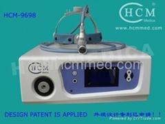 HCM9698 endoscope camera led light