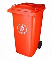 合肥塑料垃圾桶