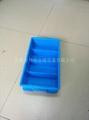 合肥分格式塑料週轉箱 2
