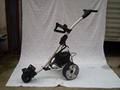 601G Digital Amazing electric golf trolley