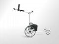 X1E fantastic electric golf trolley 2