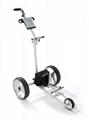 X1E fantastic electric golf trolley 4