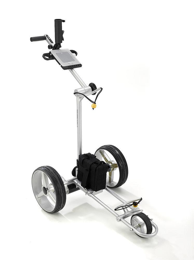 X1E fantastic electric golf trolley 5