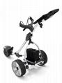 601D Amazing electrical golf trolley 2
