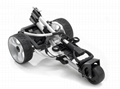 601D Amazing electrical golf trolley 3