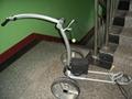 Beautiful X3E Motorized golf trolley
