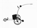 X3R fantastic remote control golf trolley
