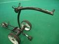 Carbon golf trolley(X)