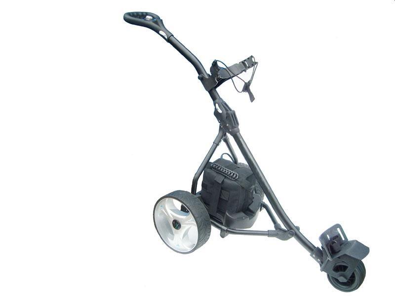 602DG Digital Amazing electrical golf trolley 1