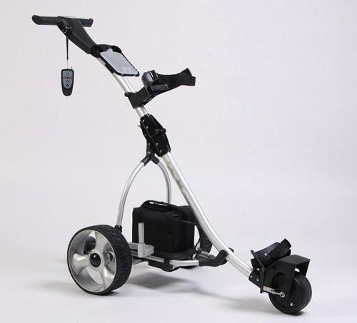 601R amazing remote golf trolley, powerful remote function 2