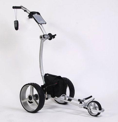 X2R Fantastic remote golf trolley,150 meters remote distance, fantastic remote 1