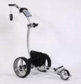 X2R Fantastic remote golf trolley,150