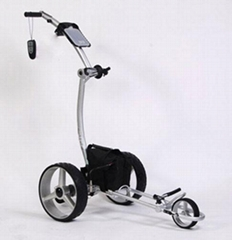X2R Fantastic remote golf trolley