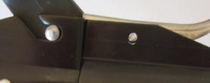 Pin Hinge Lock