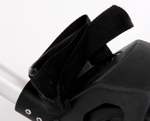 Velcro Lower Bag Support