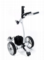 X2R fantastic remote control golf trolley 2