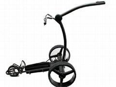 X2R remote golf trolley(lithium battery, tubular motors)