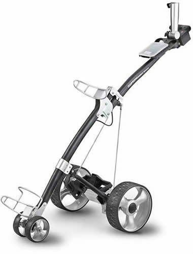 106E golf trolley 1