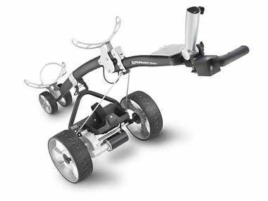 106E golf trolley 2