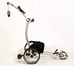 X2R fantastic remote control golf caddy