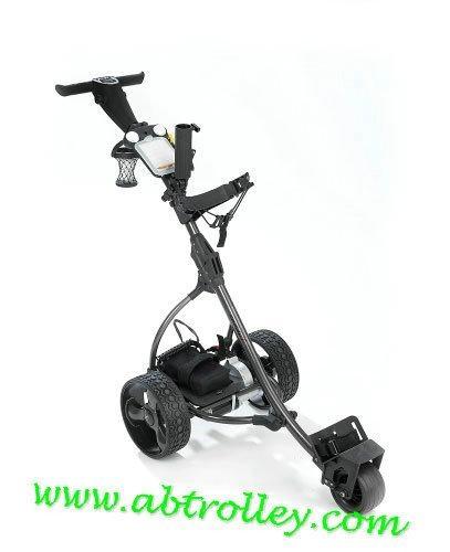 601G LCD golf caddy 2