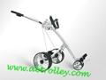 106E golf trolley 4