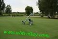 106E golf trolley 5