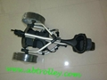 Digital Amazing electrical golf trolley  3