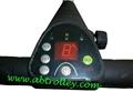 Digital Amazing electrical golf trolley  5