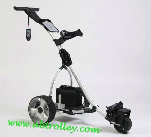 601TR remote control golf trolley 1