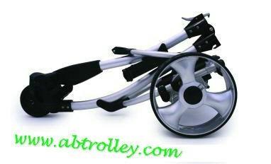 601TR remote control golf trolley 2
