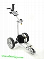 X1E fantastic electrical golf trolley
