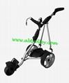 Golf chariot