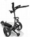 Golf handcart 3