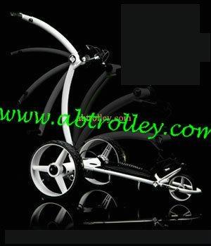 Golf trolley 1