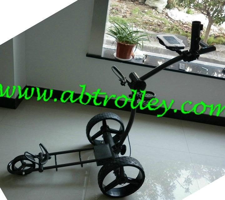 Golf trolley  5