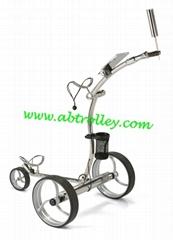 Noble golf trolley