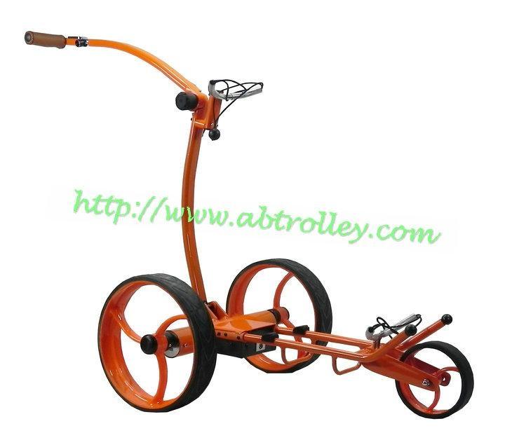 G5-TM Electrical golf trolley 1