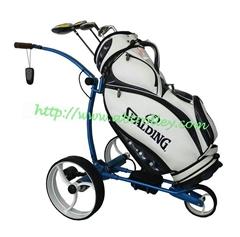 G5R remote golf trolley